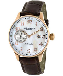 Stuhrling Heritage Mens Watch Model 148.3345E2
