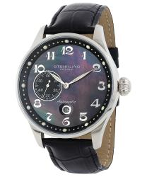 Stuhrling Heritage Grand Mens Wristwatch