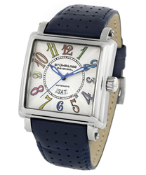 Stuhrling Manchester Ozzie Mens Watch Model 149C.3315C2