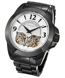 Stuhrling Duplex Mens Wristwatch