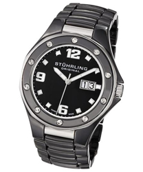 Stuhrling Aviator Men's Watch Model 154.33OB10