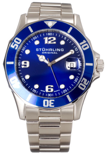 Stuhrling  Mens Wristwatch Model: 158.33116