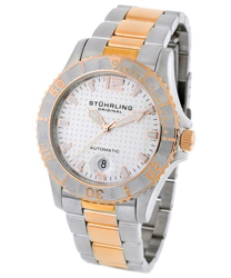 Stuhrling Regatta Mens Wristwatch