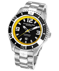 Stuhrling Regatta Valiant Pro II   Model: 161B3.331165