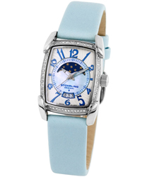 Stuhrling Carnegie Hill Ladies Watch Model 163.1115I8