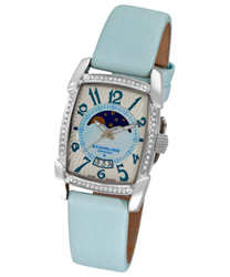 Stuhrling Carnegie Uptown Ladies Wristwatch