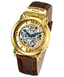 Stuhrling Winchester General Mens Wristwatch