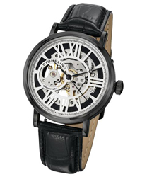 Stuhrling Delphi Chariot Set Mens Wristwatch