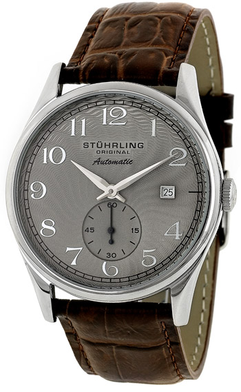 Stuhrling  Mens Wristwatch Model: 171.3215E54
