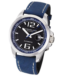 Stuhrling Aviator Men's Watch Model 175B.331C1