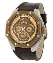 Stuhrling Epiphany Mens Wristwatch Model: 181A.3375K59