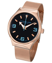 Stuhrling Aviator Men's Watch Model 184.334451