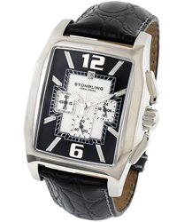 Stuhrling Charing Cross Mens Watch Model 204.33151