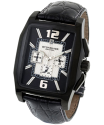 Stuhrling Charing Cross Mens Wristwatch