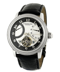 Stuhrling Saturnalia Mens Watch Model 213.331510