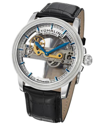 Stuhrling Saturnalia Bridge   Model: 213A.331X13