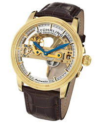 Stuhrling Saturnalia Bridge   Model: 213A.333X30