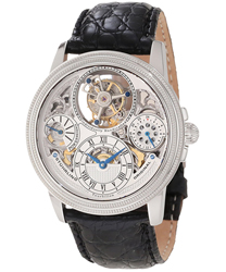 Stuhrling Tourbillon Men's Watch Model 213T.331X2