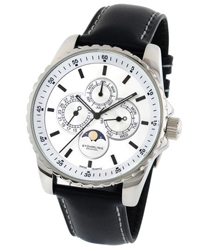 Stuhrling Artemis Mens Wristwatch