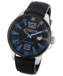 Stuhrling Monterey Bay Mens Wristwatch