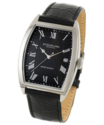 Stuhrling Park Avenue Mens Wristwatch