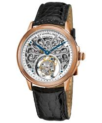 Stuhrling Tourbillon Mirage   Model: 243.334X2
