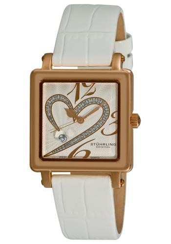 Stuhrling Courtly Passion Ladies Watch Model 253XL.1145P2