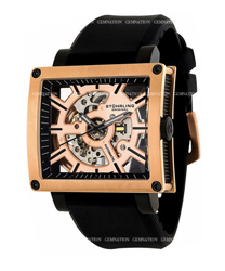 Stuhrling Metro Mens Wristwatch Model: 257.334655