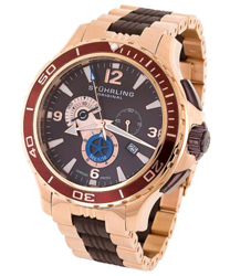 Stuhrling Trekker Mens Wristwatch