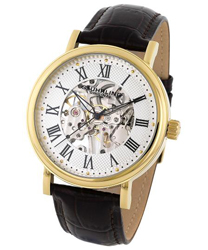 Stuhrling Montague Mens Wristwatch