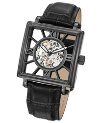 Stuhrling Winchester Square Mens Wristwatch