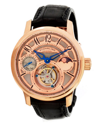 Stuhrling Tourbillon Men's Watch Model 296A.3345X2