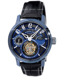Stuhrling Tourbillon Men's Watch Model 296A.33L5X81