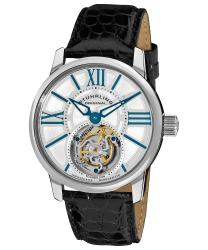 Stuhrling Tourbillon Viceroy  Mens Watch Model 296D.331X2