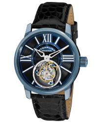 Stuhrling Tourbillon Viceroy  Men's Watch Model: 296D.33XX6