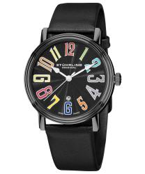 Stuhrling Roulette Mens Watch Model 301.33591