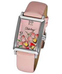 Stuhrling Botanica Girl Ladies Watch Model 306A.1115A4