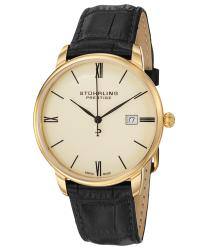 Stuhrling Prestige Men's Watch Model: 307L.333515