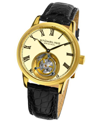 Stuhrling Tourbillon Men's Watch Model 312.333515