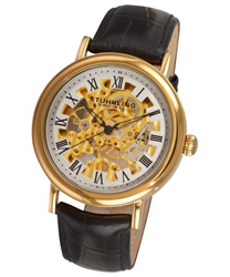 Stuhrling Macbeth Mens Wristwatch