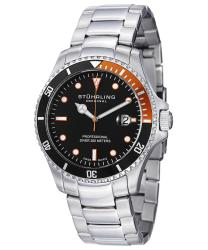 Stuhrling Regatta Elite Mens Wristwatch