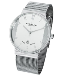Stuhrling Monticello Mens Wristwatch