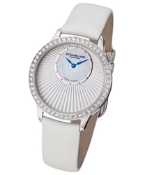 Stuhrling Vogue Ladies Watch Model 336.121P2