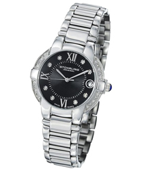 Stuhrling Countess Elite Ladies Wristwatch