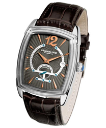 Stuhrling Taurus Mens Wristwatch