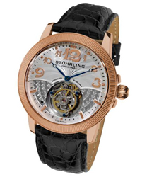Stuhrling Destiny Tourbillon   Model: 350.33452