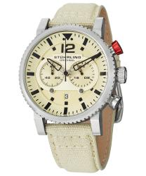 Stuhrling Aviator Men's Watch Model 356.02