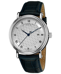 Stuhrling Prestige Mens Wristwatch Model: 358.331C2