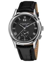 Stuhrling Prestige Mens Wristwatch Model: 364.33151