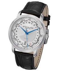 Stuhrling Swiss Traveler   Model: 383.33152